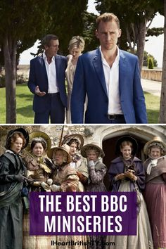 28 of the Best BBC Miniseries & Where to Watch Them