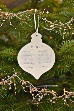 Christmas Wedding Seating Plan And Table Names Weddings