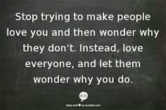 My thoughts exactly- living people who don't really deserve it too.... so hard but they need it most of all!!