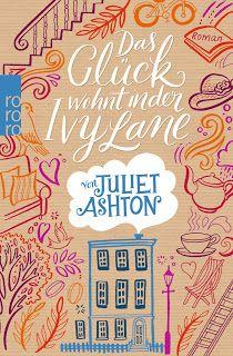 Lesendes Katzenpersonal: [Rezension] Juliet Ashton - Das Glück wohnt in der...