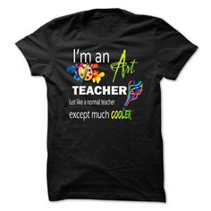 Art Teacher t shirt !!  love it!!!!Art Ed Central