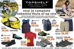 Outdoor en watersport advertentie week 28 2015