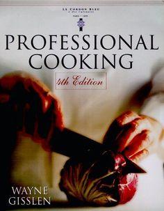 Professional Cooking, 4th Edition by Wayne Gisslen, http://www.amazon.com/dp/0471245631/ref=cm_sw_r_pi_dp_UPbUqb0DFF6YH