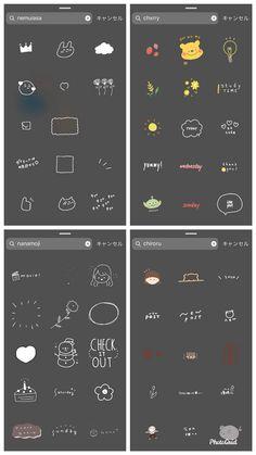 Instagram Themes Vsco, Instagram Emoji, Instagram Editing Apps, Iphone Instagram, Creative Instagram Photo Ideas, Instagram And Snapchat, Instagram Story Filters, Instagram Blog, Instagram Story Template