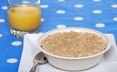 [Spéciale Petit-déj'☕] 6 recettes de porridge pour un petit déjeuner plein d'énergie ! #porridge #petit-déjeuner #recettes Cooking, Breakfast, Healthy, Food, Morning Breakfast, Side Dishes, Recipes, Kitchen, Morning Coffee