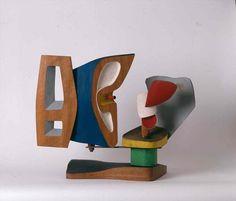 Le Corbusier - Sculpture - Panurge