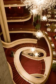 The Metropolitan Opera House - Lincoln Center NYC  http://celebhotspots.com/hotspot/?hotspotid=23810&next=1