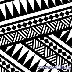Maori Patterns, Ethnic Patterns, Textures Patterns, Print Patterns, African Patterns, Homemade Stamps, Homemade Art, Art Maori, Hawaiian Crafts