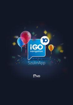 Ismét ingyenesen letölthető az iGo – Itt az új SzülinApp - IT hírek