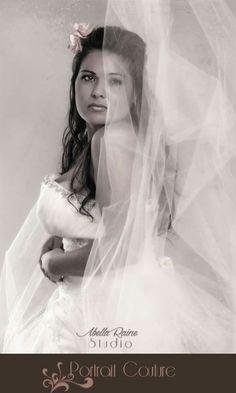 Wedding Portraits / Portrait Courture By: Abella Raine Images / Abella Raine Studio #abellarainestudio #abellaraineimages Email abellaraineages@gmail.com