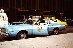 30 cores em fotos de Nova York em 1980 - Stefany