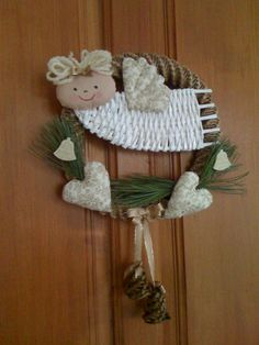Christmas Love, Christmas Crafts, Christmas Decorations, Xmas, Hobbies And Crafts, Diy And Crafts, Arts And Crafts, Paper Crafts, Weaving Designs