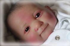 Precious Baban Reborn La baby Berenguer Doll Max a Cute Preemie Baby Boy Preemie Babies, Boy Doll, Baby Boy, Dolls, Cute, Ebay, Baby Dolls, Puppet, Kawaii
