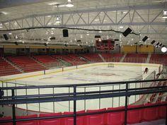Mystique Community Ice Center - Dubuque, IA