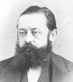 Kauppaneuvos G. A. Serlachius.