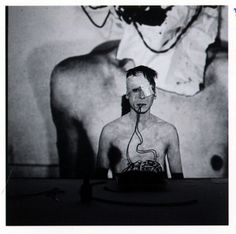 spectrumvivace:    Rudolf Schwarzkogler