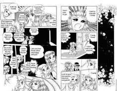 CANDY CANDY 0 v0 - Read CANDY CANDY Vol.0 Ch.0 Online For Free - Page 1 - Page size 10 - MangaPark