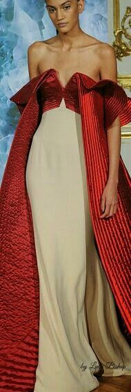 Alexis Mabille Haute Couture Fall Winter 2014/2015