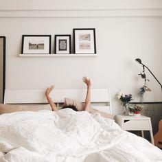4 tips for a good nights sleep: www.skinnymetea.com.au/blogs/smtblog
