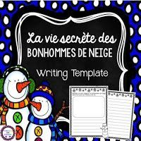 Read all these magnificent tips for trying to learn Writing Lessons, Teaching Writing, Writing Activities, Teaching French Immersion, Snowmen At Night, School Organisation, French Education, French Teacher, Vocabulary Cards
