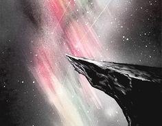 """Check out new work on my @Behance portfolio: """".Constelación boreal."""" http://be.net/gallery/55336389/Constelacion-boreal"""