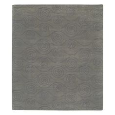Modern Collection Area Rug, 10' x 14'