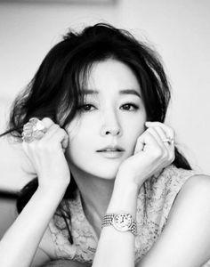 李英爱Lee Young Ae
