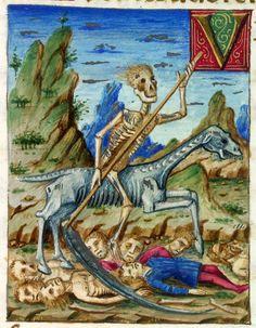 Libro d'Ore (1477), British Library, Londra