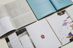 O design da marca reforça a opção por um projeto contemporâneo e universal. O inseto que dá nome à revista é representado no símbolo de forma redutiva e, por isso, graficamente marcante. Desenvolvido pela Oeste, venceu na disciplina comunicação.