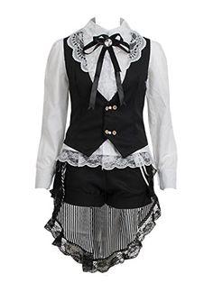 Black Butler Book of Circus Ciel Phantomhive Cosplay Costume mp002450(M) AnimeGo http://www.amazon.com/dp/B00Z9TBO7A/ref=cm_sw_r_pi_dp_x9wGwb0G2ZERD