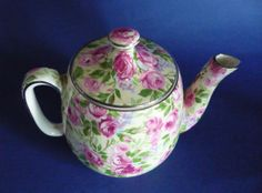 blue chintz images - Google Search
