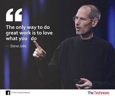 Entrepreneurship defined by Steve Jobs was solving a major problem existing within an economy by implementing the right idea. Tech Quotes, Job Quotes, Words Quotes, Life Quotes, Lesson Quotes, Job Motivation, Study Motivation Quotes, Business Motivation, Business Quotes