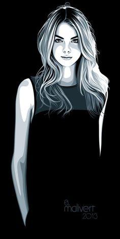 New drawing cartoon people bodies art ideas Vector Portrait, Digital Portrait, Portrait Art, Cartoon Drawings Of People, Cartoon People, Portrait Illustration, Digital Illustration, Fantasy Illustration, Pop Art Girl
