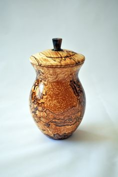 Robert Lane, Artist, alder – elfe e – NeuPin Wooden Art, Wooden Boxes, Wood Turning Projects, Wood Projects, Wood Worker, Wood Creations, Wood Bowls, Wood Lathe, Wood Design