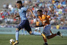 Houston Dynamo vs New York City FC   Betting tips   Preview   MLS Betting Tips