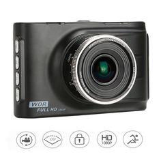 Original new car dvr auto camera dvrs parking recorder video registrator camcorder full hd 1080p night vision black box dashcam