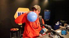 LUKE BRYAN PERFORMING 'THAT'S MY KINDA NIGHT' ON HELIUM (VIDEO)
