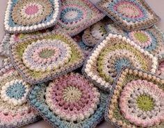 DIY - The Circle of Friends - crochet friendship box | BautaWitch