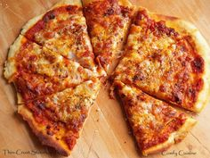 thin crust stovetop pizza recipe pizza pizza recipes and sounds