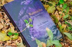 Resenha | Renascida, de C.C.Hunter - Cantinho da Leitura