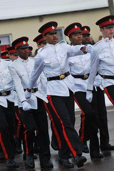 Bermuda Military