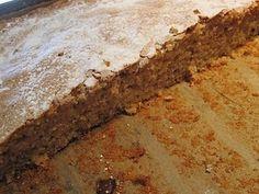 Apfel-Nuss-Kuchen *