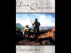DON QUIXOTE CERVANTES - 1/02 Part 1 of 2 EL AUDIOLIBRO AUDIOBOOK ESPANOL...