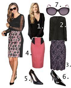 Look Of The Week: Miranda Kerr, City Chic! http://thefashioncatalyst.com/site/2012/11/look-of-the-week-miranda-kerr-city-chic/