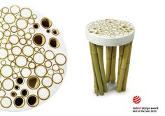 Bamboo Cell on Behance