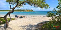 La Playuela Beach / Playa Sucia - Cabo Rojo, Puerto Rico