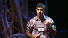 (I guest-blogged for these guys, and I'm proud to say that Robin is my friend--and my former flag football slot receiver, before he moved!) Learning By Doing, One Engineer at a Time: Robin Mansukhani at TEDxPresidio, via YouTube.