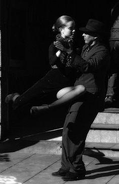 B tango