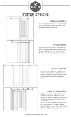 Our biparting sliding barn door shutters are perfect for a unique window treatment or tv cover. Shop modern & rustic styles with customizable colors & finishes.