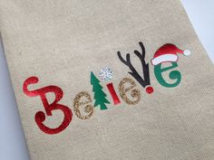 Christmas 'Believe' Five Ways: Free Silhouette .Studio Files ~ Silhouette School